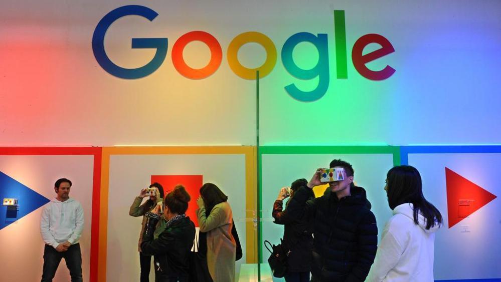 google-azienda