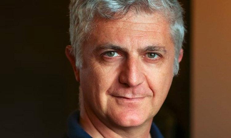 Marco Bicocchi Pichi, presidente Italia Startup