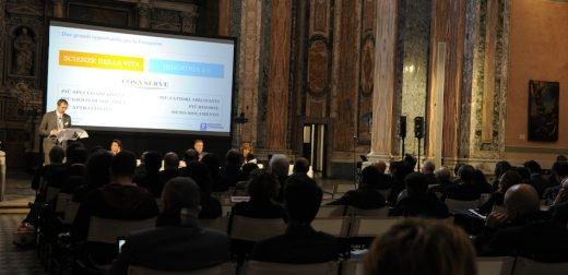 Technology Forum Campania