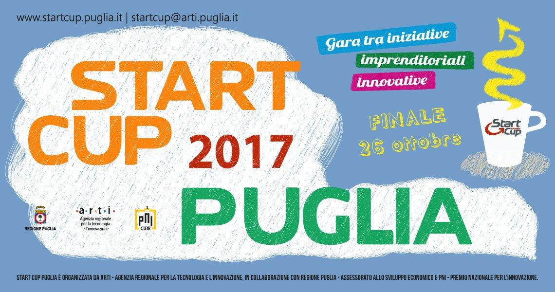 Puglia startup