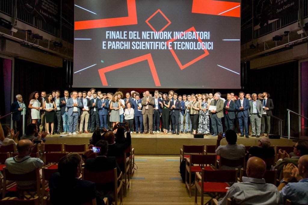 Incubatori al Premio Marzotto