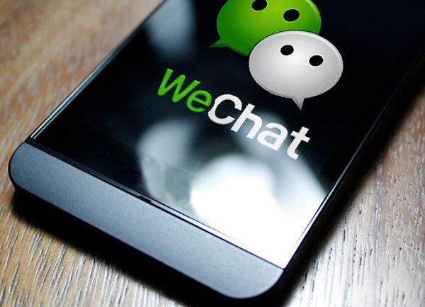 WeChat, il gioiello di casa Tencent
