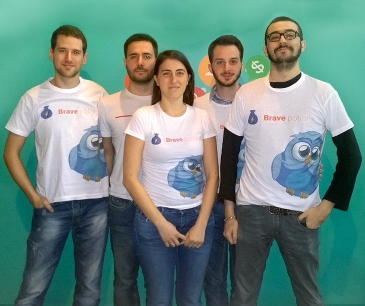Team SuperPoteri