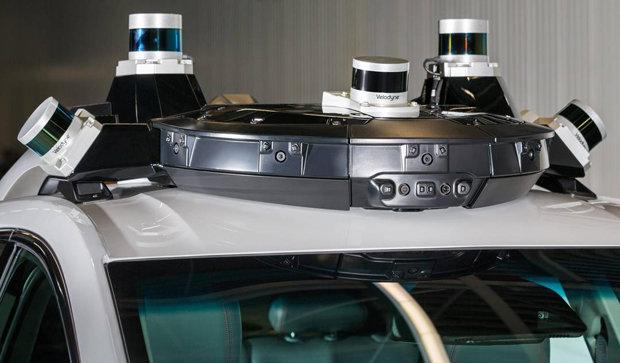 General Motors 100 Milioni Nelle Auto A Guida Autonoma