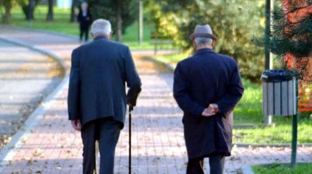 velocità dating anziani Los Angeles un profilo di appuntamenti