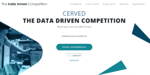 data driven competition