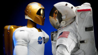 (Foto: Nasa Space Apps Challenge)