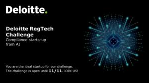 RegTech Challenge