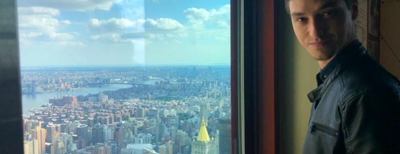 Velocità di incontri NYC under 30