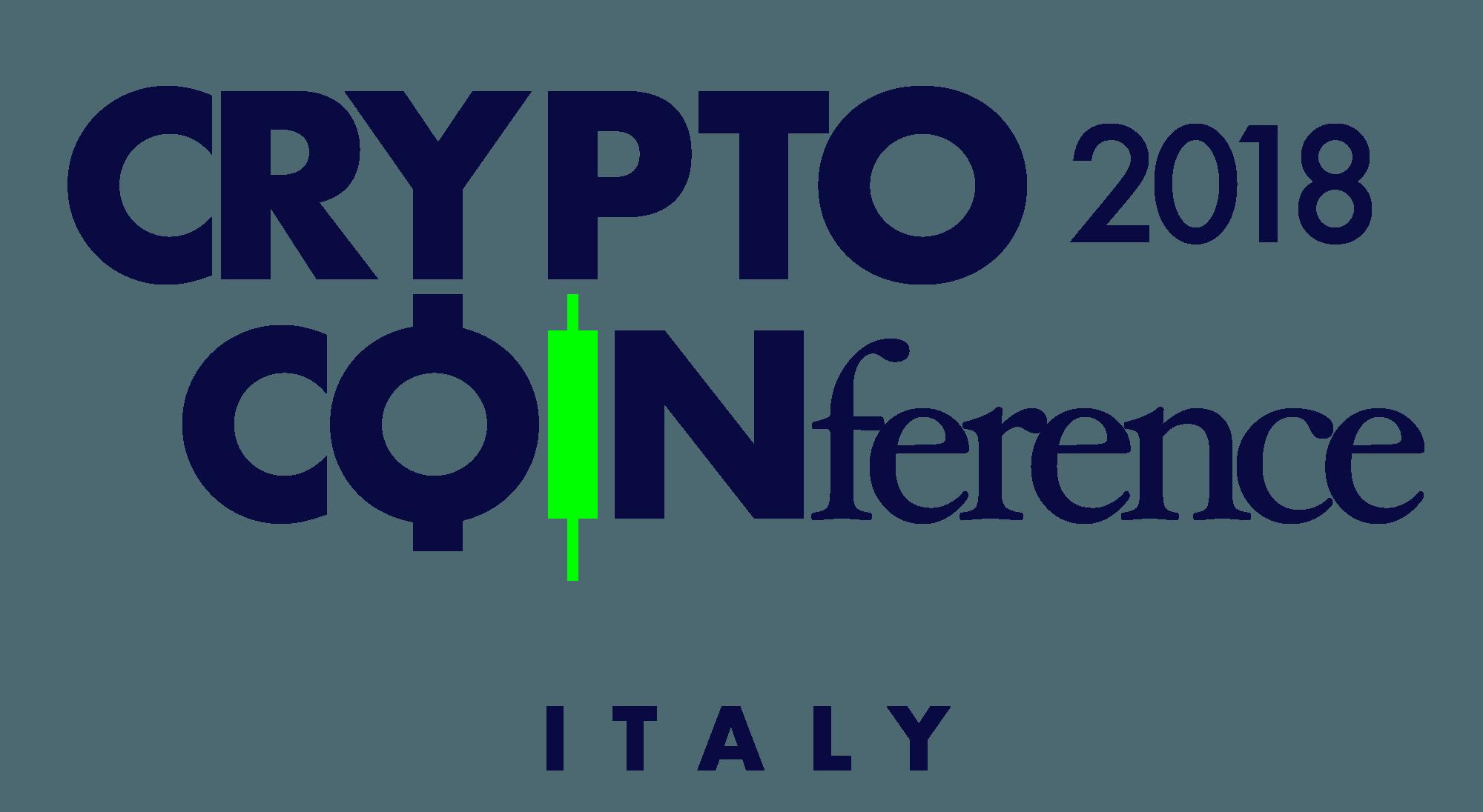 Cryptocoinference 2018 | blockchain in Italia, a che punto siamo?