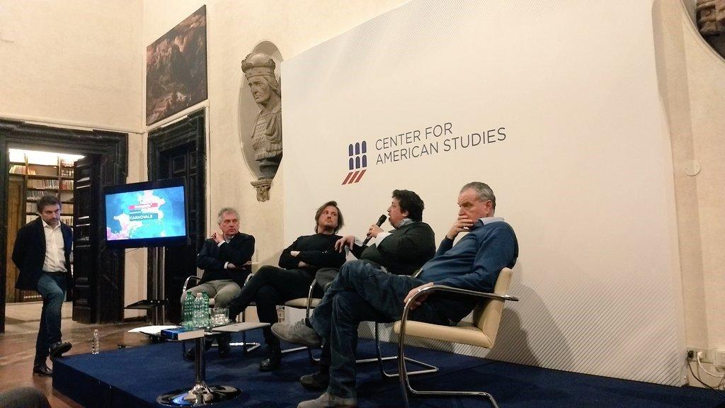StartupItalia Open Summit 2019, a Roma la seconda tappa del roadshow