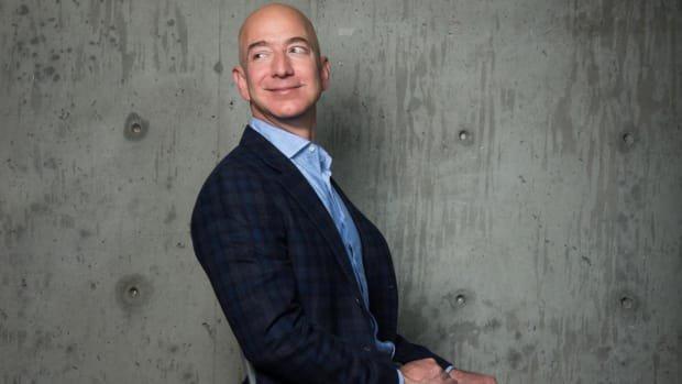 6 startup (ancora) poco conosciute in cui Jeff Bezos ha investito milioni