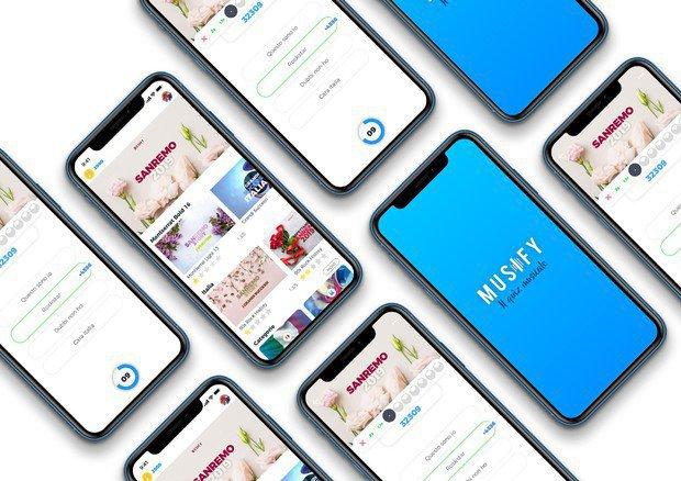 musify app