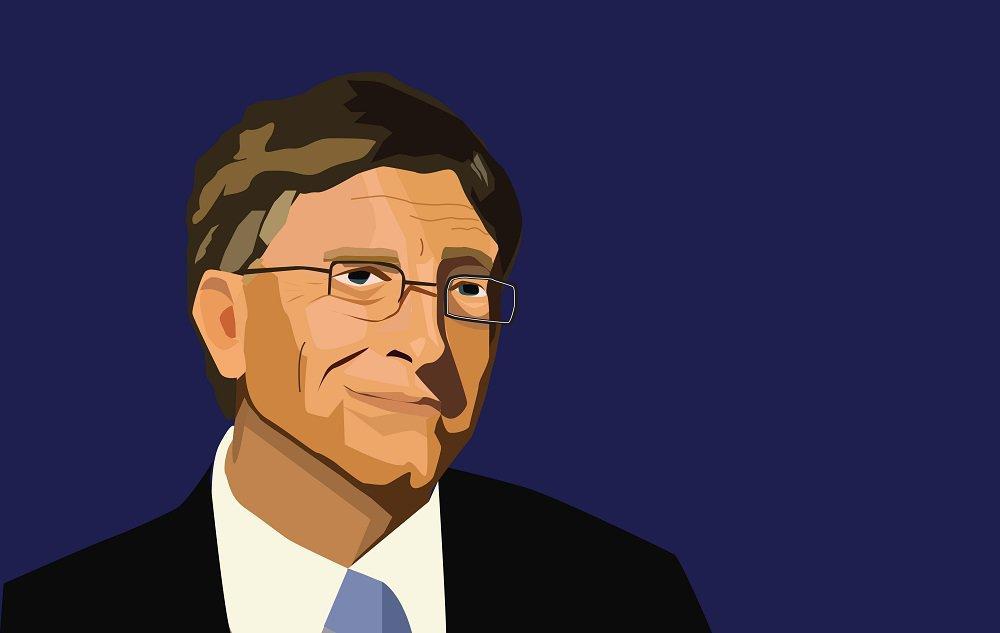 Le 10 tecnologie che secondo Bill Gates ci cambieranno la vita
