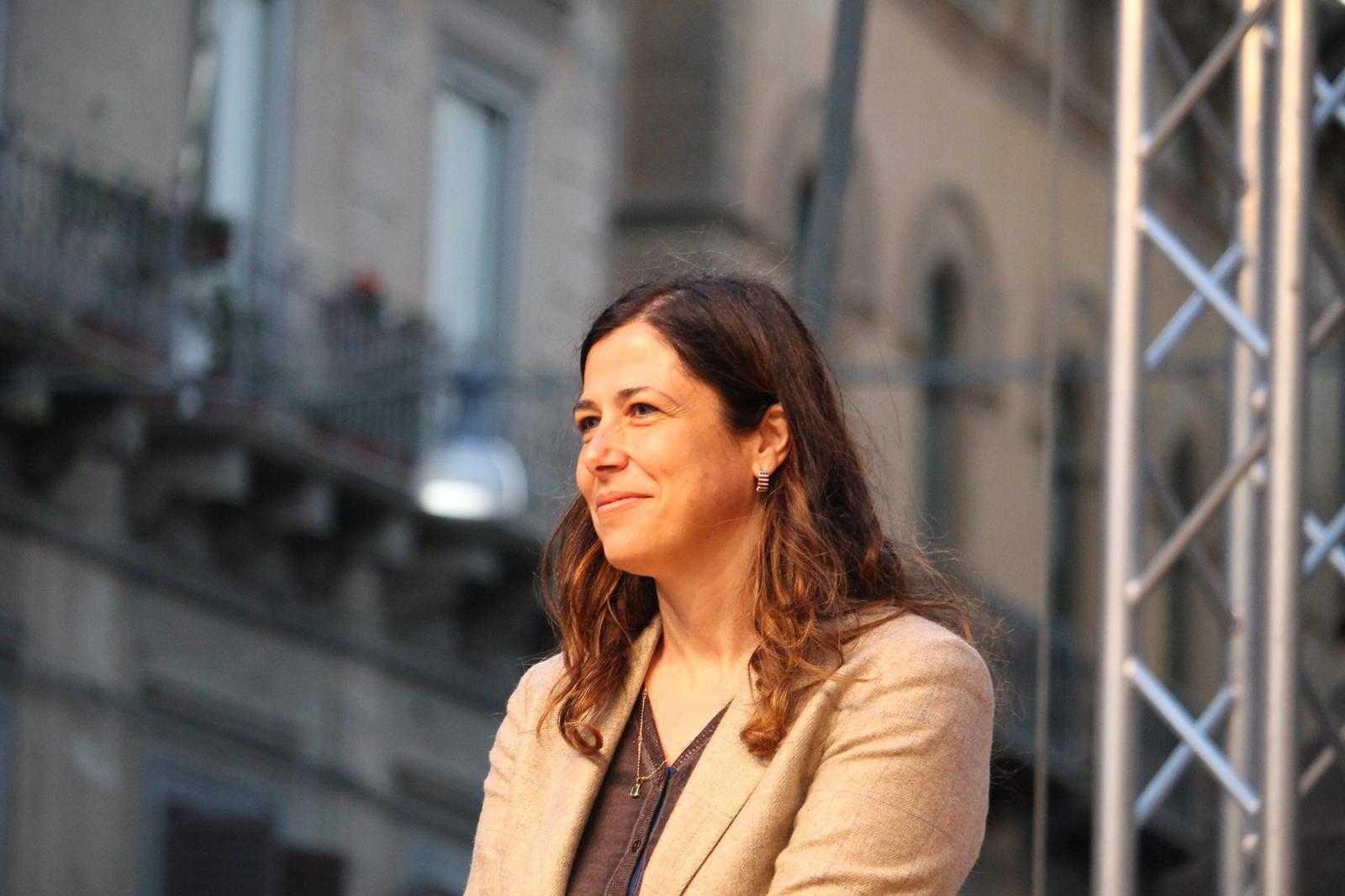 Verso le Europee | Il programma di Alessandra Todde (M5S) su startup e innovazione