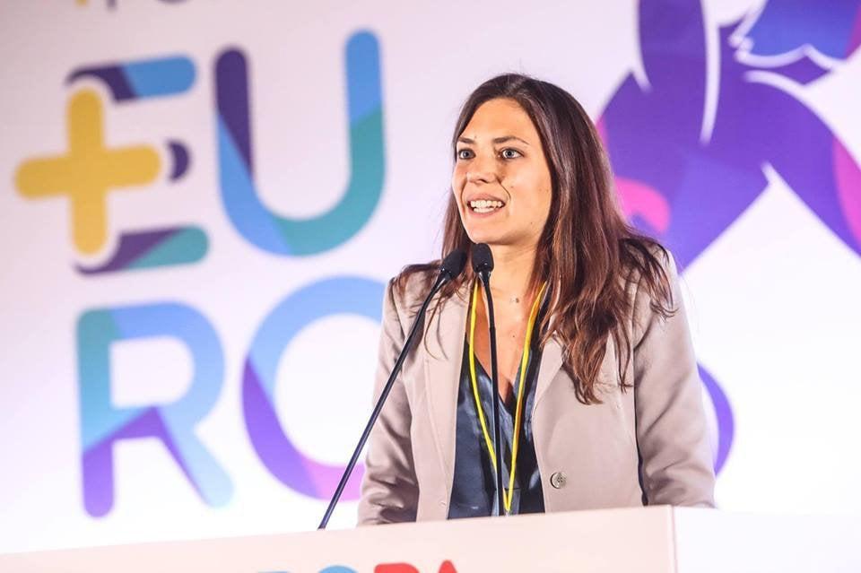 Europee 2019 - Cosa faranno i partiti per l'Innovazione - cover