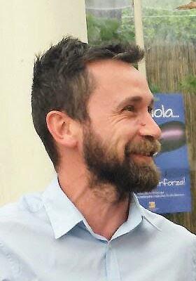 Tobia Caneschi, nuovo CTO di StartupItalia