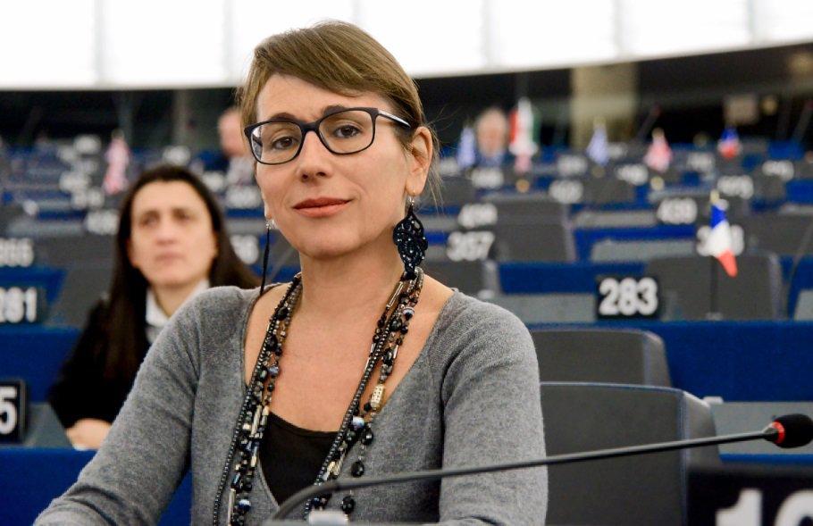 Verso le Europee | L'agenda europea di Tiziana Beghin (M5S) su innovazione e green