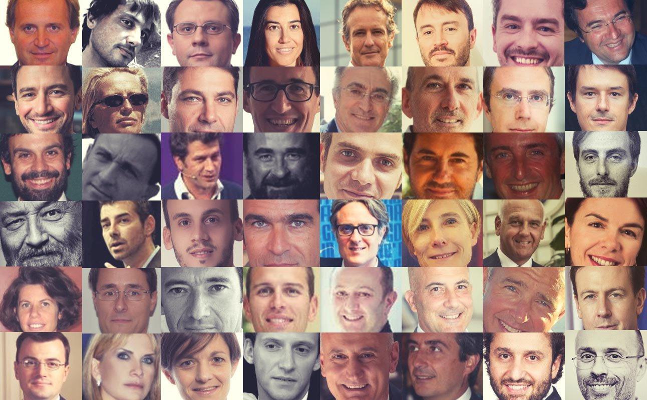 I 60 migliori investitori di Venture Capital, Private Equity e Angel Investor da seguire in Italia