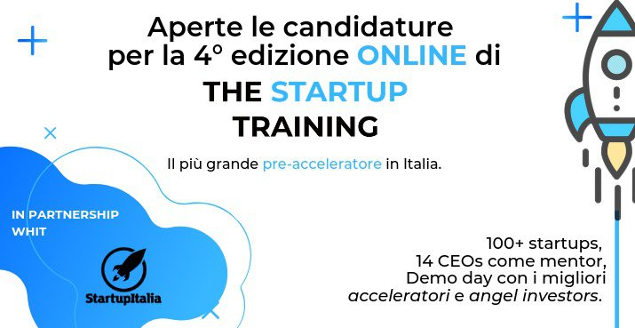 The Startup Training