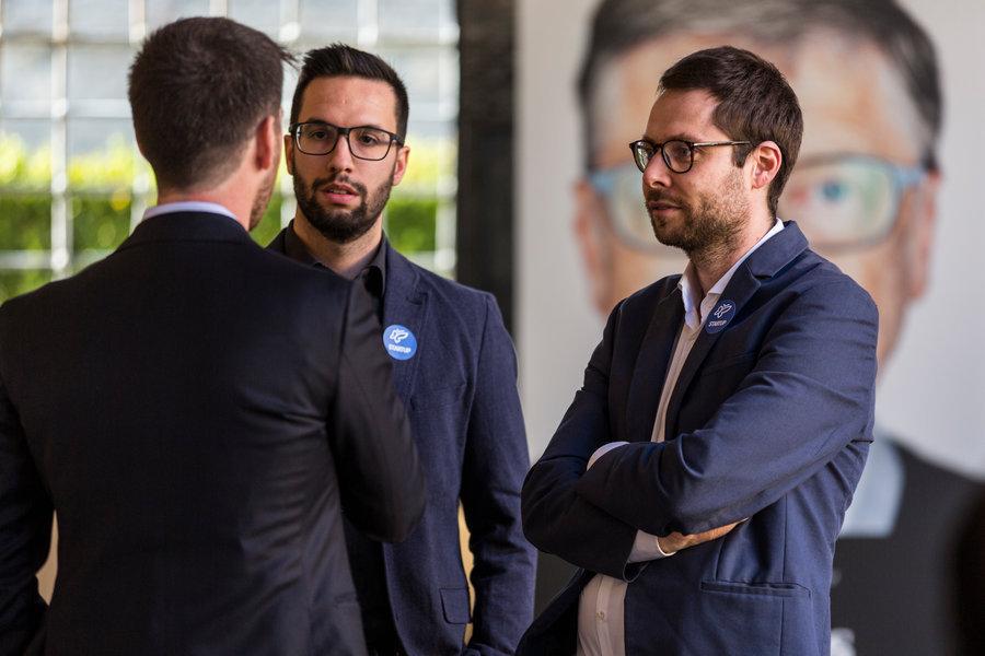"""Trentino Sviluppo lancia il nuovo programma """"Trentino Startup Valley"""""""