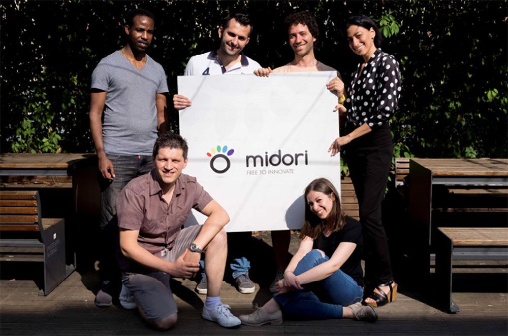 #SIOS19 StartupItalia Village | Midori, la PMI innovativa del risparmio energetico