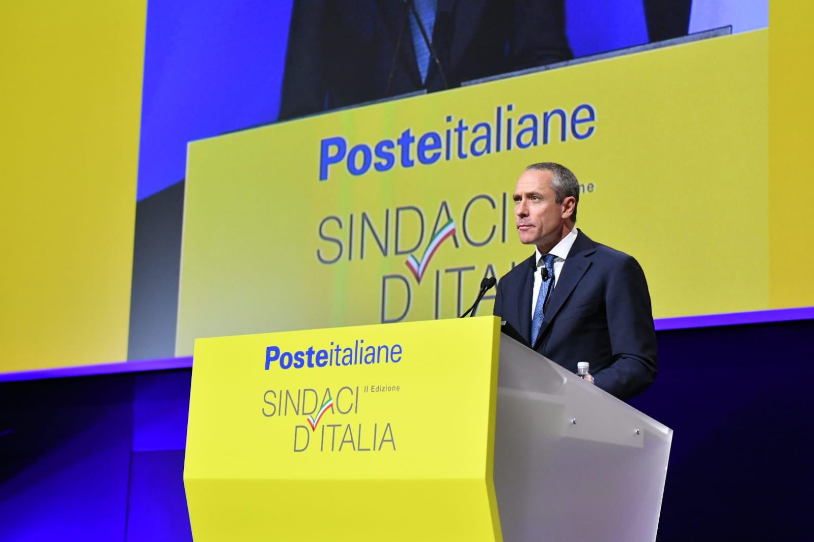 L'e-commerce fa volare Poste Italiane, in nove mesi ricavi da 8 miliardi