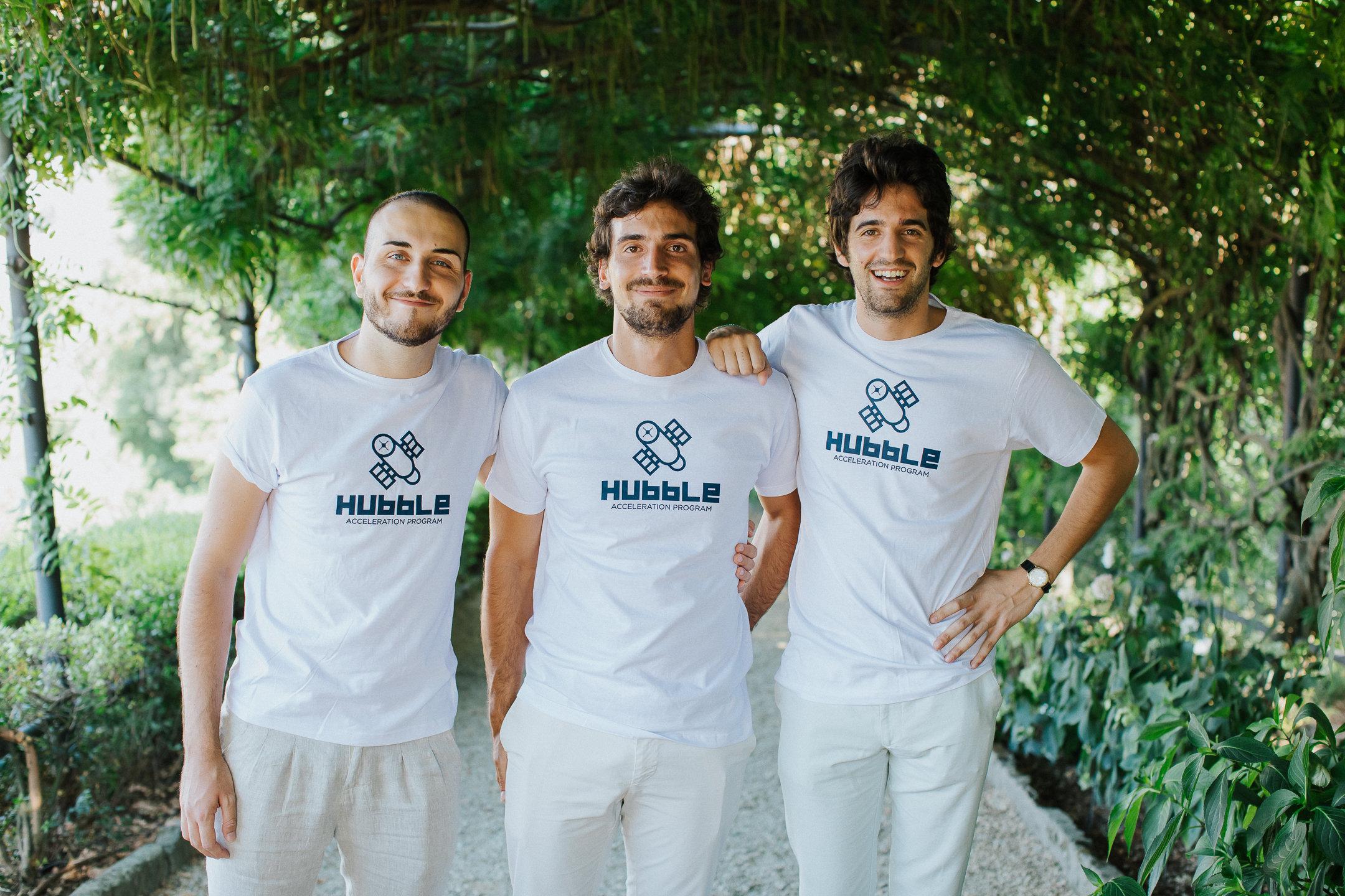 #SIOS19 StartupItalia Village | Roomless, il portale degli affitti in un click