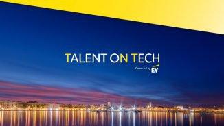 EY talent on tech