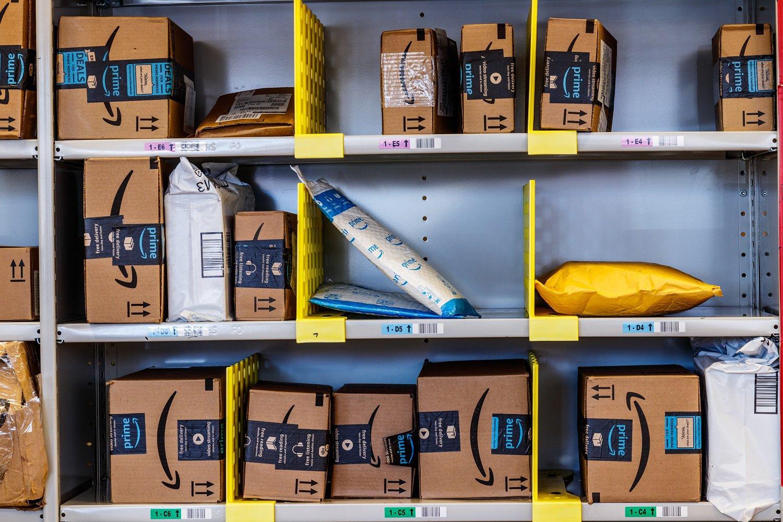 Amazon annuncia l'apertura di 2 nuovi centri in Veneto e nel Lazio. Candidature aperte per tutte le posizioni - Startupitalia