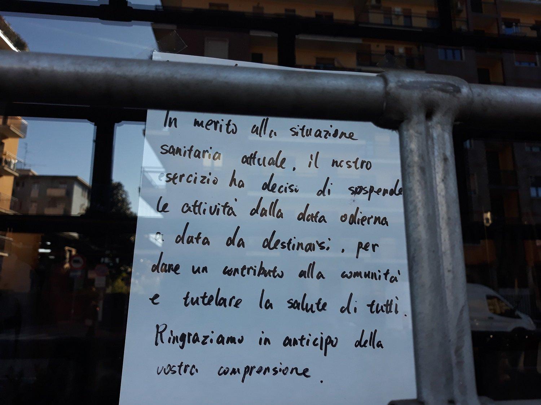Negozi Per La Casa Milano coronavirus, quali negozi rimangono aperti? quali chiudono