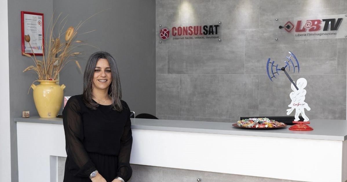 Antonella Oliviero Consulsat