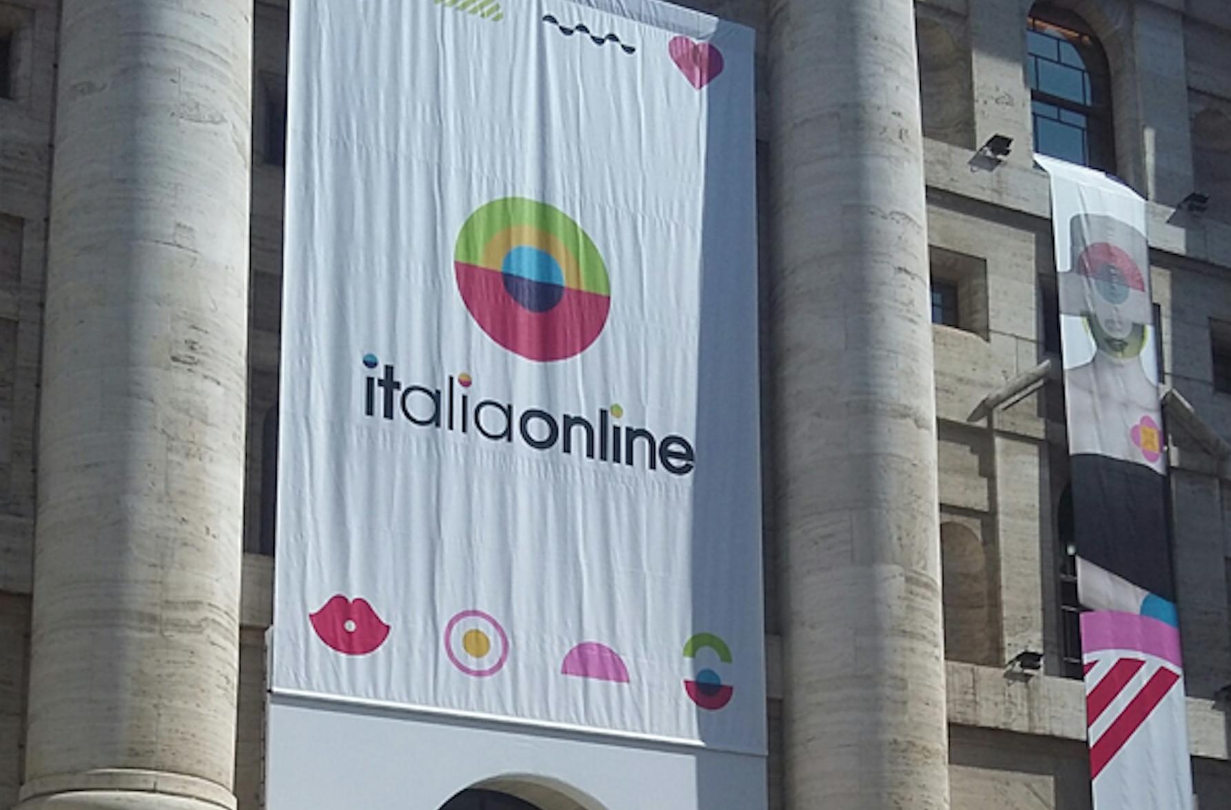 Italiaonline, accordo con Alibaba.com per le Pmi italiane