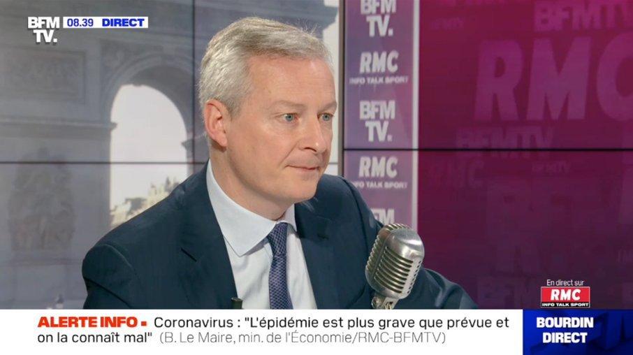 """Crisi, Parigi: """"Serve fondo Ue decennale con debito comune"""" - Startupitalia"""