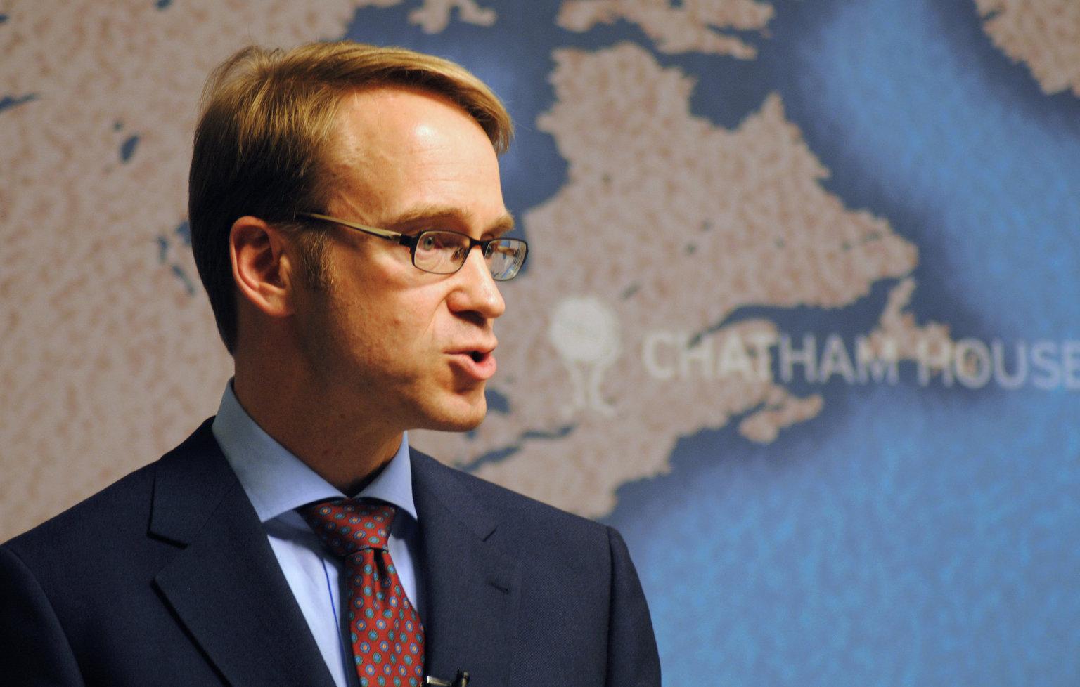Bundesbank insiste sul MES (ma a condizioni 'leggere'). No ai coronabond