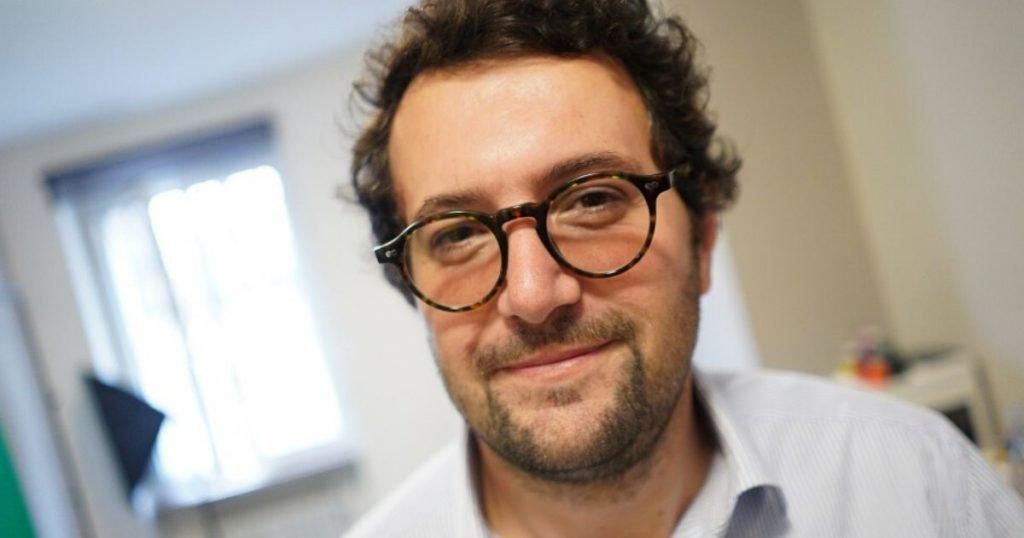 Enrico Pandian exit Checkout Technologies