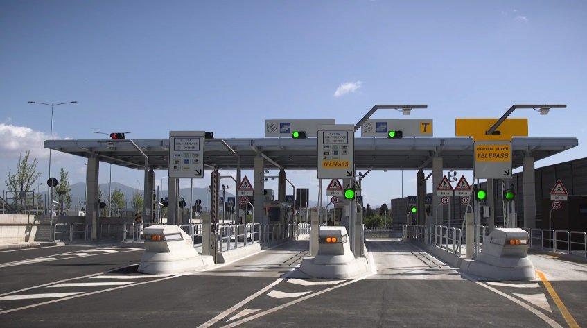 Tutto sulla vicenda Autostrade - Atlantia