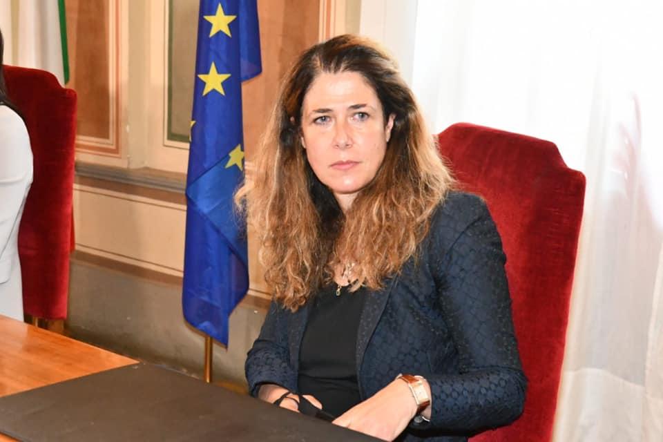 Alessandra Todde