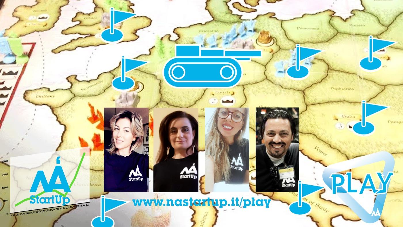 Play, il canale digital streaming di NAStartUp, compie un anno. Il bilancio del founder Antonio Prigiobbo - Startupitalia