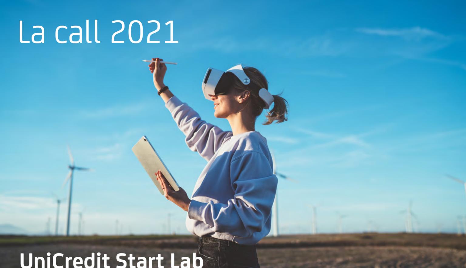 UniCredit_Start_Lab