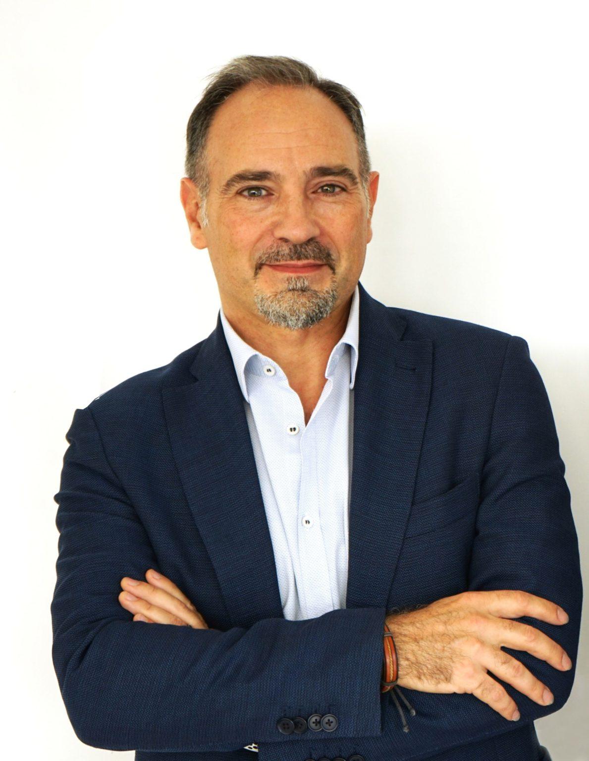 Salvatore Viola, esperto di comunicazione e co-founder di Dynamo