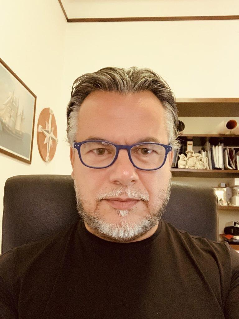 Mario Farris, K Linx