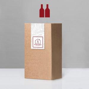degustazioni wine box