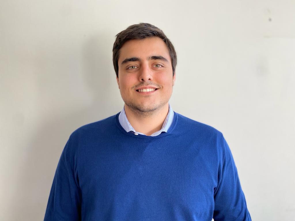 Roberto Sfoglietta, CEO