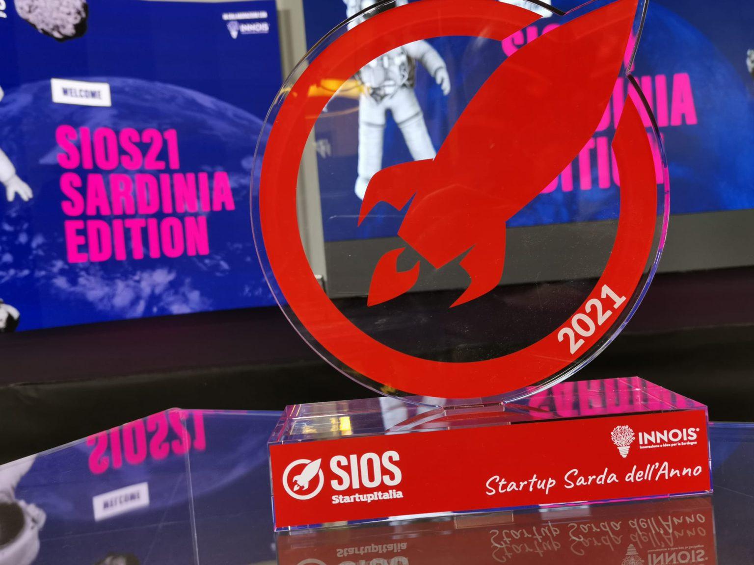SIOS21 Sardinia Edition
