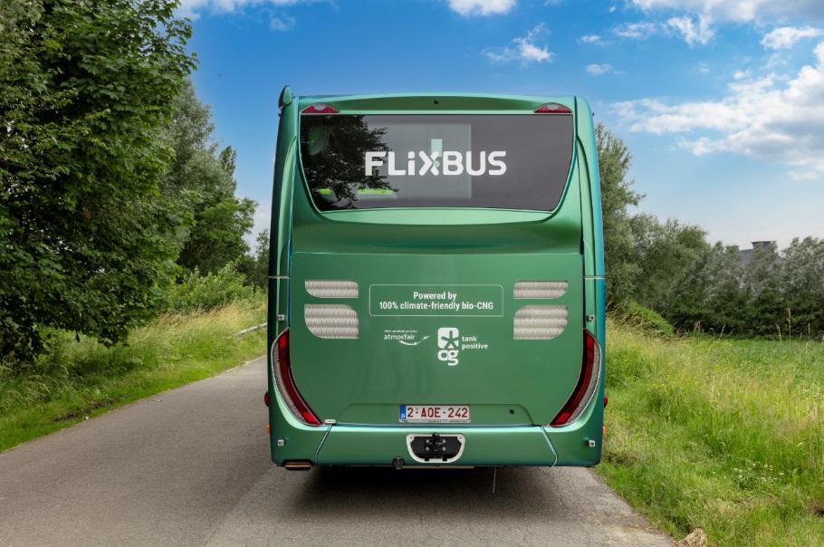 flixbus biogas