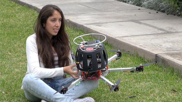 Studentessa-inventa-il-drone-che-rileva-l'inquinamento