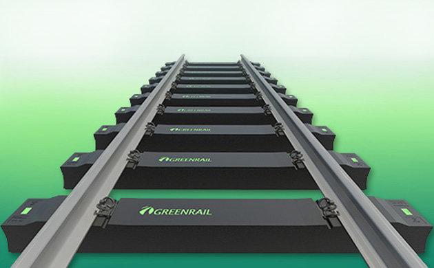 green_rail