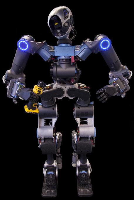 Robot©IIT_projectWALKMAN