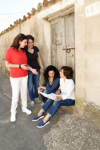 Food Network Sicilian Love Cake Nutritionals